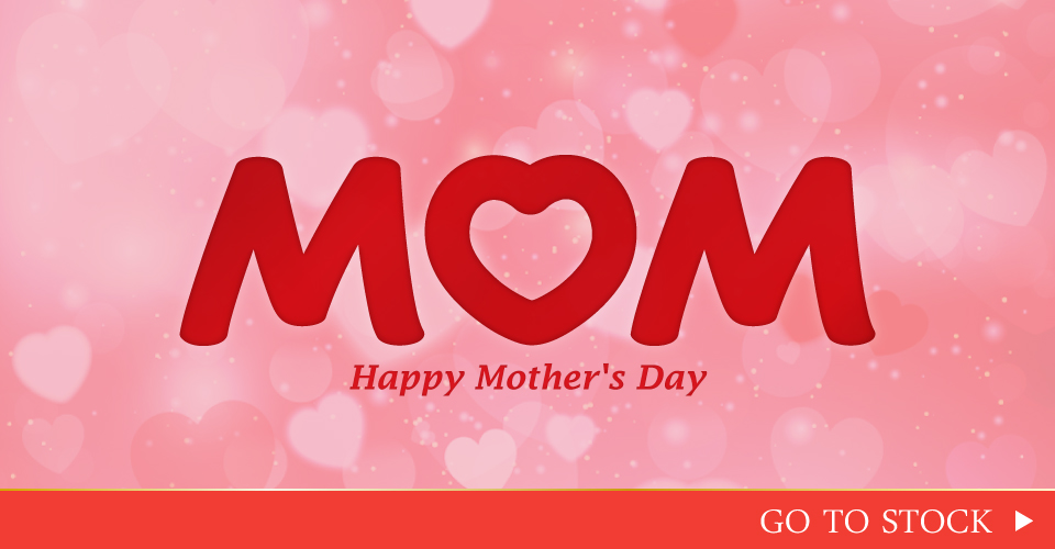 happy mothers Day Campaign